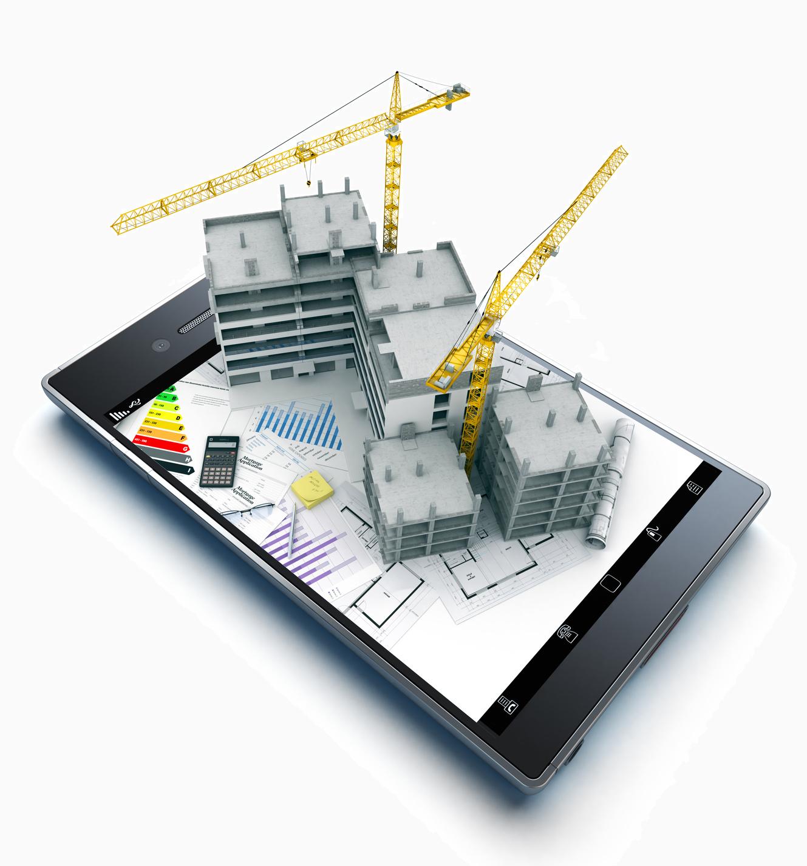 Construction industry app